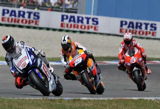 MotoGP – Preview Barcellona – Gli orari ed il programma Tv