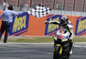 """Moto2 – Barcellona – Yuki Takahashi: """"Questa vittoria è come un sogno per me"""""""