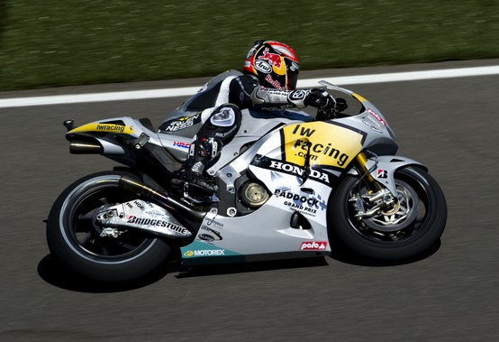 "MotoGP – Indianapolis – Hiroshi Aoyama – ""E' stata una gara difficile"""