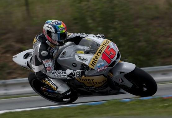 MotoGP – Brno Qualifiche – Quindicesimo tempo per Alex De Angelis