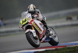 MotoGP – Brno Qualifiche – Randy De Puniet chiude undicesimo