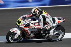 "MotoGP – Indianapolis Qualifiche – Randy De Puniet: ""Faccio molta fatica"""