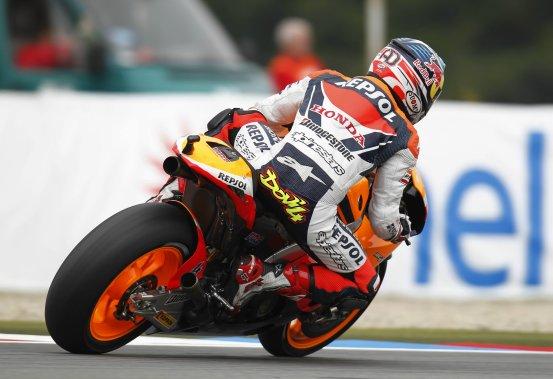 """MotoGP – Brno Qualifiche – Andrea Dovizioso: """"Abbiamo un buon passo"""""""