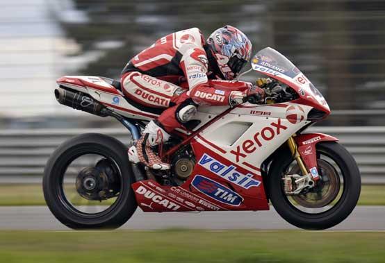 Clamoroso, la Ducati lascia la Superbike!