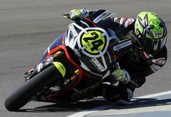 Moto2 – Indianapolis Gara – Toni Elias batte Julian Simon
