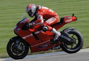 """MotoGP – Preview Misano – Nicky Hayden: """"E' speciale correre in Italia con la Ducati"""""""