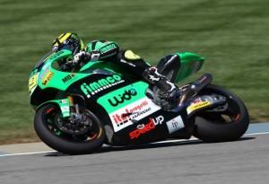 Moto2 – Indianapolis Warm up – Iannone si porta al comando