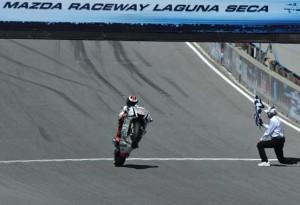"""MotoGP – Eddie Lawson: """"Lorenzo sarà un degno campione"""""""