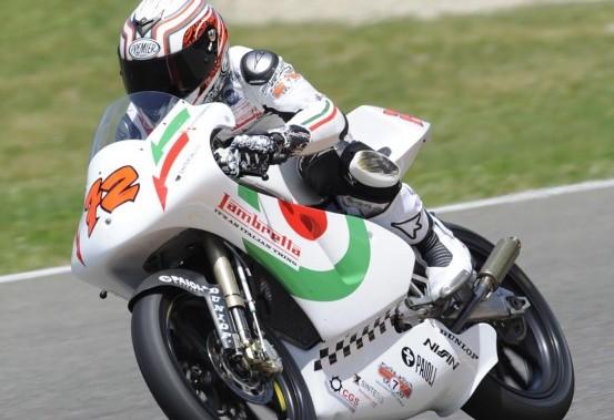"""125cc – Preview Indy – Marco Ravaioli: """"Tracciato affascinante ma non molto selettivo"""""""