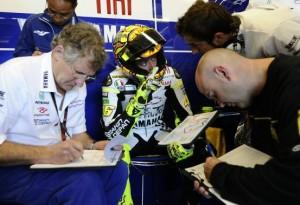 """MotoGP – Indianapolis Prove Libere 1 – Valentino Rossi: """"Dobbiamo migliorare"""""""
