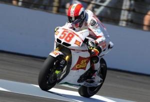 MotoGP – Indianapolis Qualifiche – Bene Simoncelli, delusione per Melandri