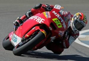 Moto2 – Indianapolis Qualifiche – Prima pole per Julian Simon