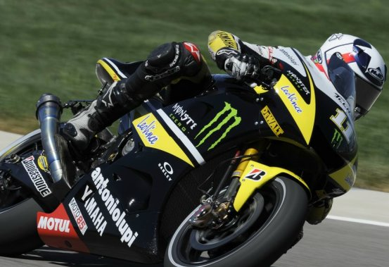MotoGP – Indianapolis Qualifiche – Prima pole in carriera per Ben Spies