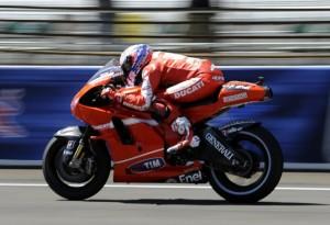 MotoGP – Indianapolis Prove Libere 2 – Stoner ancora il più veloce