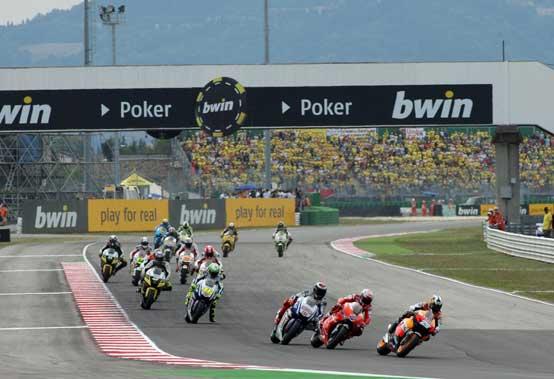 MotoGP – Annunciato il calendario provvisorio 2011
