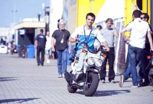 Moto2 – Preview Misano – Alex De Angelis torna in pista con il JiR Racing