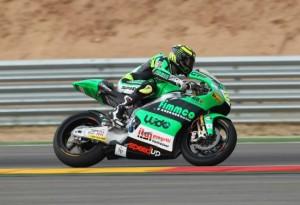 Moto2 – Aragon Prove Libere 3 – Andrea Iannone il più veloce