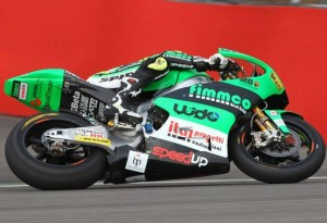 Moto2 – Aragon Qualifiche – Iannone conquista la pole
