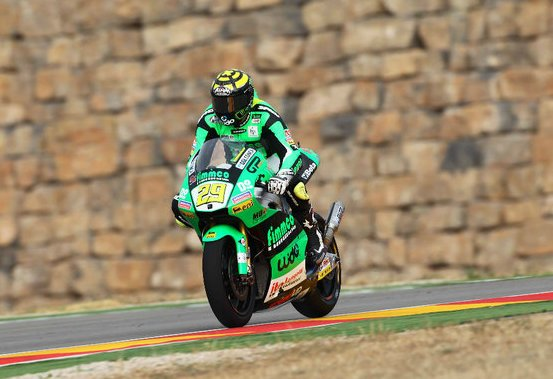 Moto2 – Aragon Gara – Iannone vince indisturbato
