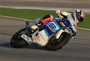 Moto2 – Preview Misano – Il Team Italtrans in pista con Rolfo, Pietri e Pasini