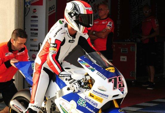 Moto2 – Aragon Prove Libere 2 – Pasini precede De Angelis