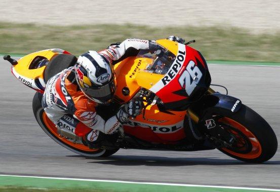 MotoGP – Misano Qualifiche – Pedrosa batte Lorenzo per la pole, Rossi è 4°