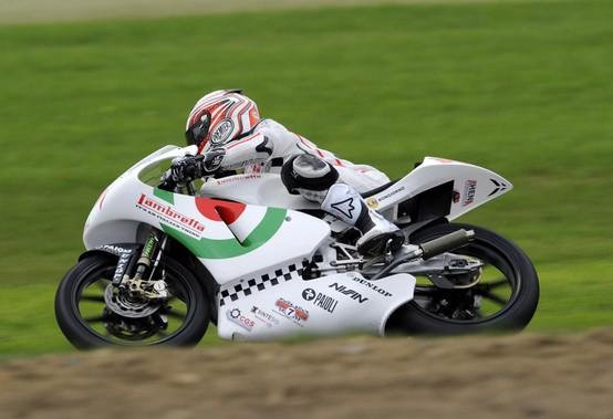 """125cc – Preview Aragon – Marco Ravaioli: """"Il circuito sembra bellissimo e tecnico"""""""