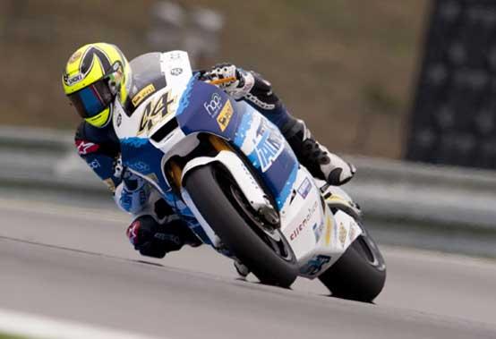 "Moto2 – Preview Aragon – Roberto Rolfo: ""La pista mi piace"""