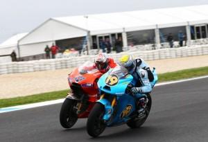 MotoGP – Phillip Island Prove Libere 1 – Capirossi e Bautista lavorano per la gara