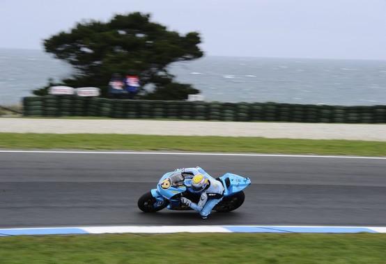 MotoGP – Phillip Island Qualifiche – Gara in salita per Bautista e Capirossi