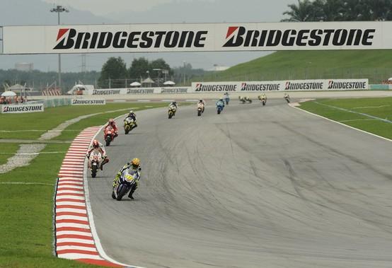 MotoGP – Preview Phillip Island – Bridgestone porta il pneumatico asimmetrico