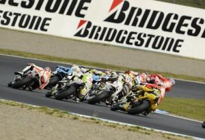 MotoGP – Preview Sepang –  150° gran premio per la Bridgestone
