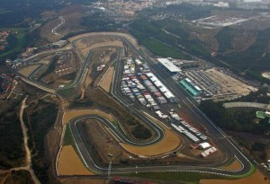 MotoGP – Preview Estoril – I dati del circuito