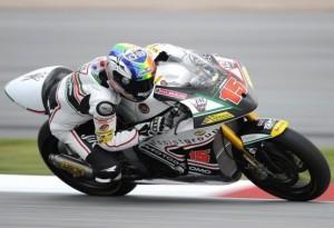 Moto2 – Sepang Qualifiche – Prima fila per Alex De Angelis