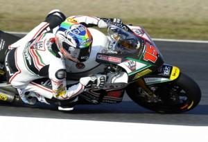 Moto2 – Sepang – Alex De Angelis ad un passo dalla vittoria