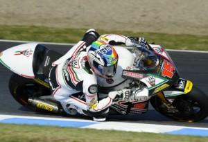 Moto2 – Sepang Prove Libere 1 – Miglior tempo per De Angelis