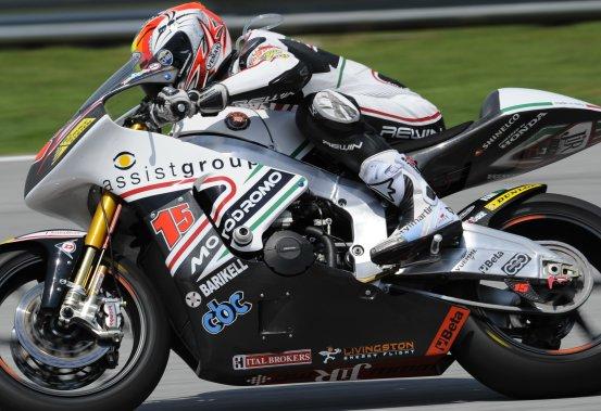 Moto2 – Phillip Island Prove Libere 1 – Miglior tempo per De Angelis