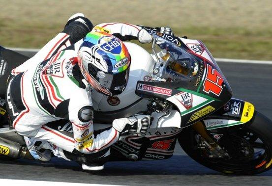 Moto2 – Sepang Prove Libere 2 – De Angelis il più veloce