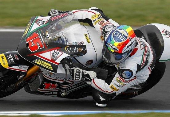 Moto2 – Phillip Island Gara – De Angelis conquista la vittoria