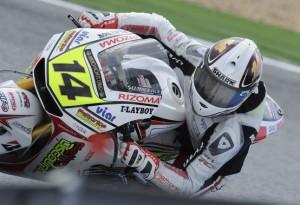 MotoGP – Estoril Prove Libere – Randy De Puniet è soddisfatto