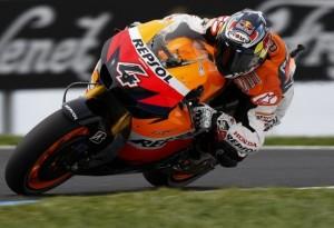 """MotoGP – Preview Estoril – Andrea Dovizioso: """"Punto al podio"""""""