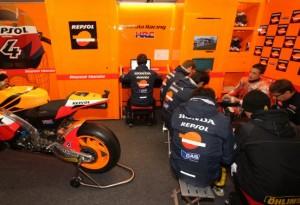 """MotoGP – Phillip Island Prove Libere 1 – Andrea Dovizioso: """"Prove per la gara"""""""