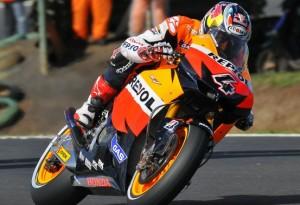 MotoGP – Phillip Island – Andrea Dovizioso fuori per un problema tecnico