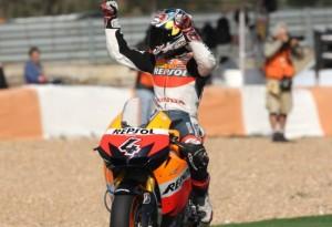 MotoGP – Estoril – Andrea Dovizioso conquista un altro podio