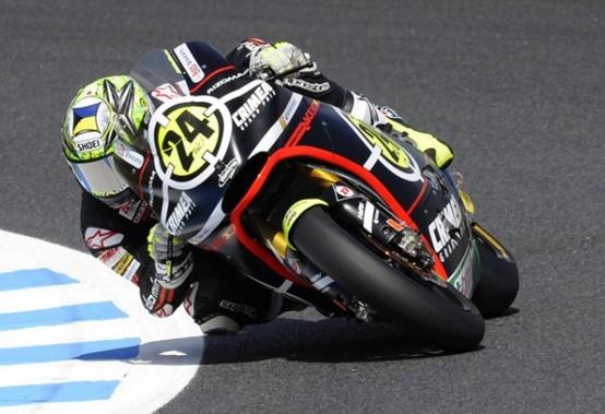 """Moto2 – Toni Elias """"vede"""" il mondiale"""