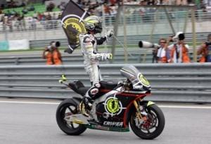 """Moto2 – Sepang – Toni Elias: """"Il mondiale un sogno che s'avvera"""""""