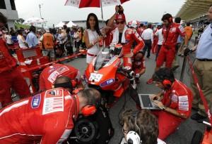 MotoGP – Preview Estoril – Nicky Hayden cercherà di chiudere bene la stagione