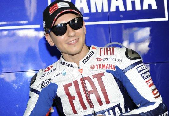 """MotoGP – Phillip Island Prove Libere 1 – Jorge Lorenzo: """"Sono molto felice"""""""