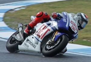 """MotoGP – Estoril Prove Libere – Jorge Lorenzo: """"Mi son trovato subito bene"""""""