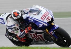 MotoGP – Sepang Prove Libere 2 – Miglior tempo di Lorenzo